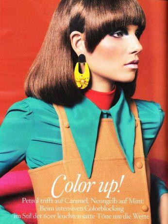 Color Up -Sebastian Kim-Vogue Germany October 2010