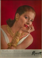 Suzy Parker 1957