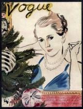 Vogue December 1934