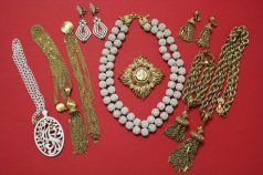 Monet jewels