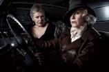 Judi Dench and Helen Mirren