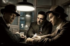 Bruce Willis, Ben Affleck and Tobey Maguire