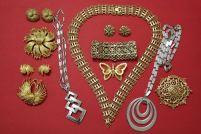 vintage monet jewelry