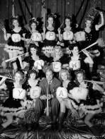 """Louisiana purchase"" 1942"