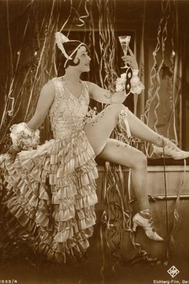 Lilian Harvey 1926