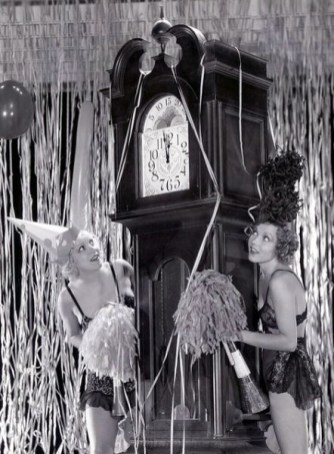 Dorothy Lee and Thelma White