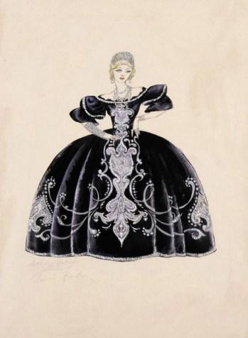 The Scarlet Empress, 1934