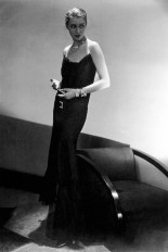 Marion Morehouse in Chanel 1929