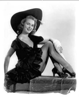 Janet Leigh Halloween