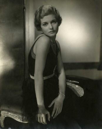 Joan Bennett 1928