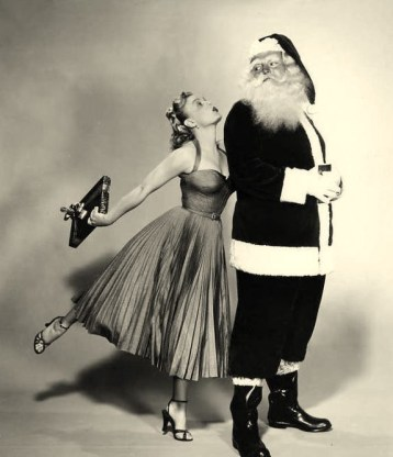 June Haver Christmas