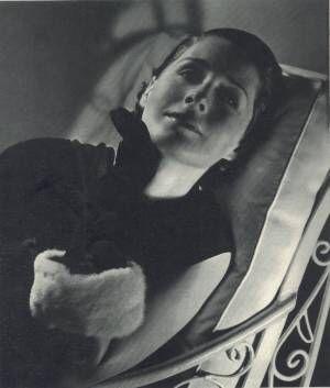 Norma Shearer 1933
