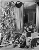 Christmas 1950s