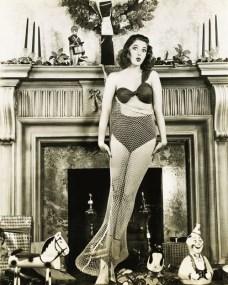 Martha Vickers Christmas