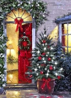 The Macneil studio Christmas