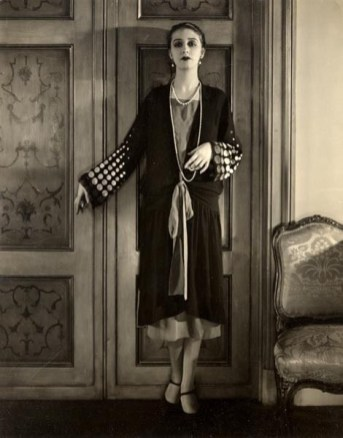Marion Morehouse 1927