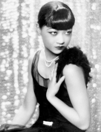 Anna May Wong 1930s