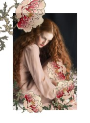 Secret gardens by Monia Merlo
