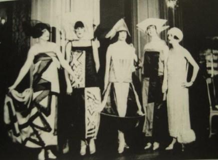 Sonia Delaunay 1924
