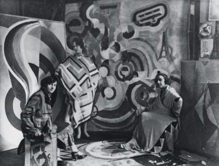 Sonia Delaunay 1920s