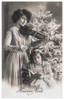 1910s Christmas