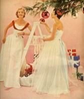 1950s Christmas