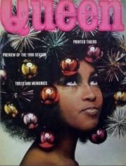 Queen magazine 1960s
