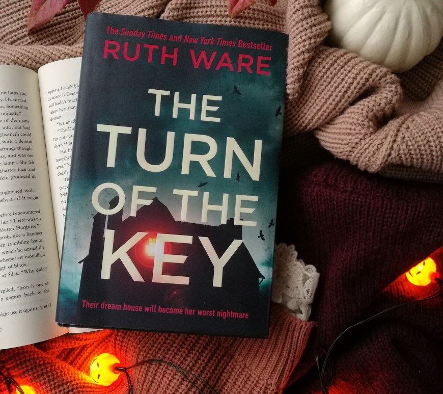 the turn of the key book review