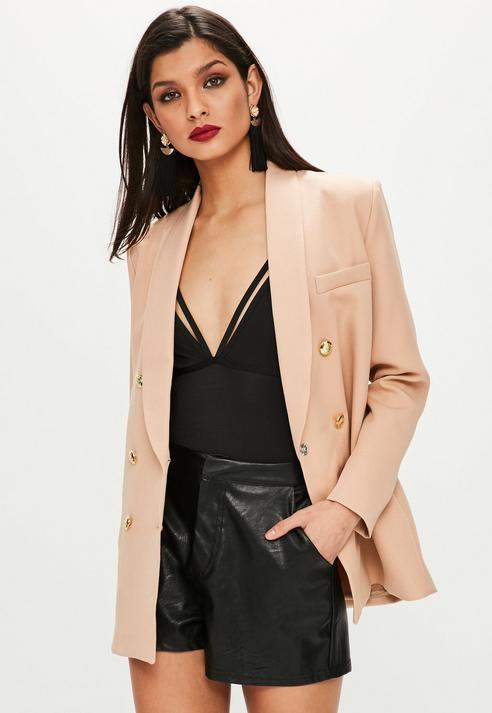 Women's blazers for 2018 listed by blogger Miss Magnolia Soul