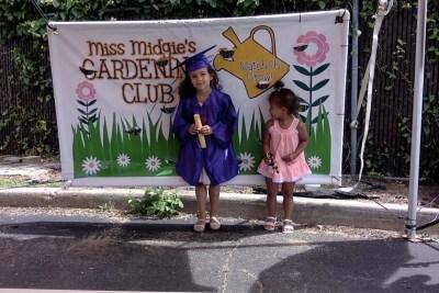 Magical Garden Ceremony