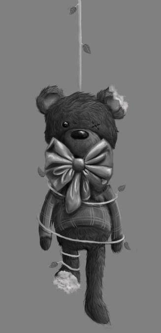 teddyy