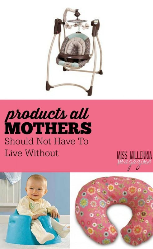 5 Products All Mothers Should Not Have To Live Without