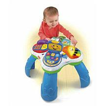 Fisher-Price Laugh & Learn Fun with Friends Musical Table