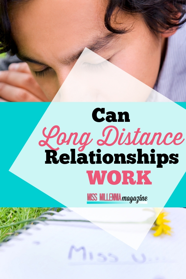 Can Long Distance Relationship Works