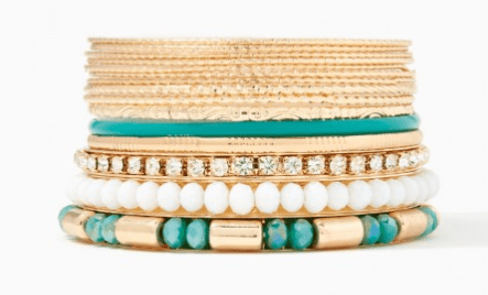 bangles charming charlie fall fashion