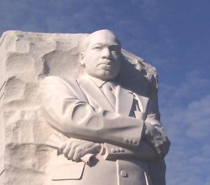 Rev. Martin Luther King Jr. 2