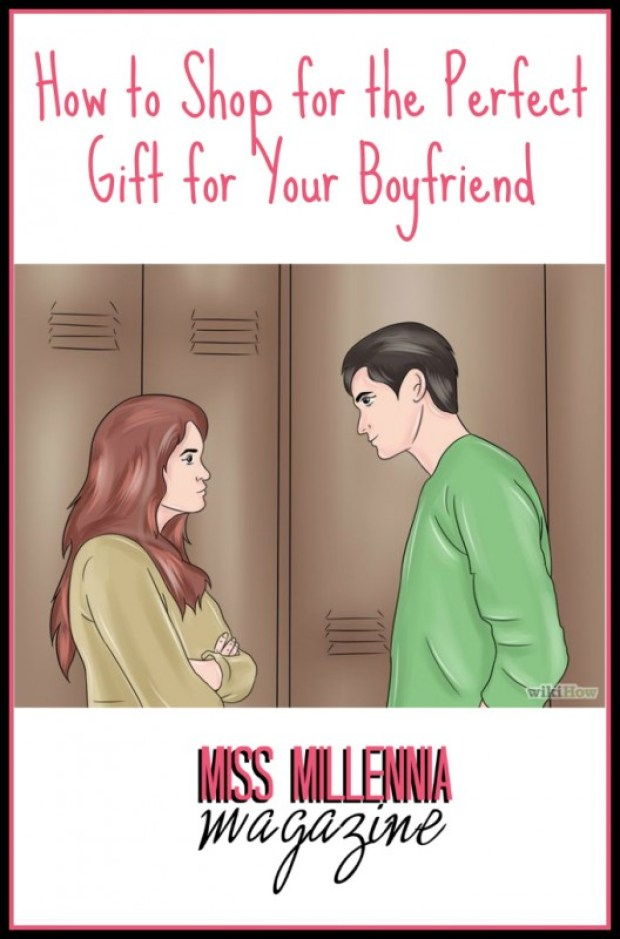 Perfect Gift for Your Boyfriend