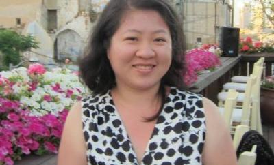 Sherry Huang