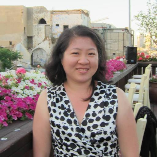 Women's Appreciation Series Presents: Sherry Huang