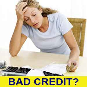 How Does My Student Loan and Bad Credit Affect My Score?