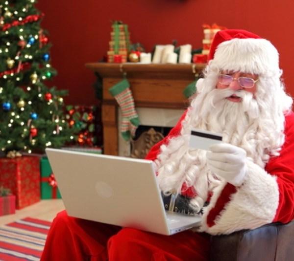 Tips for Online Christmas Shopping