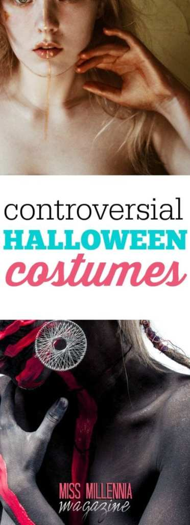 Controversial Twin Towers costumes add to controversial costumes debate.