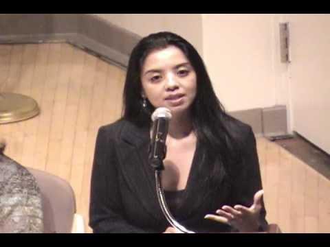 Women's Appreciation Series Presents Michelle Rosado
