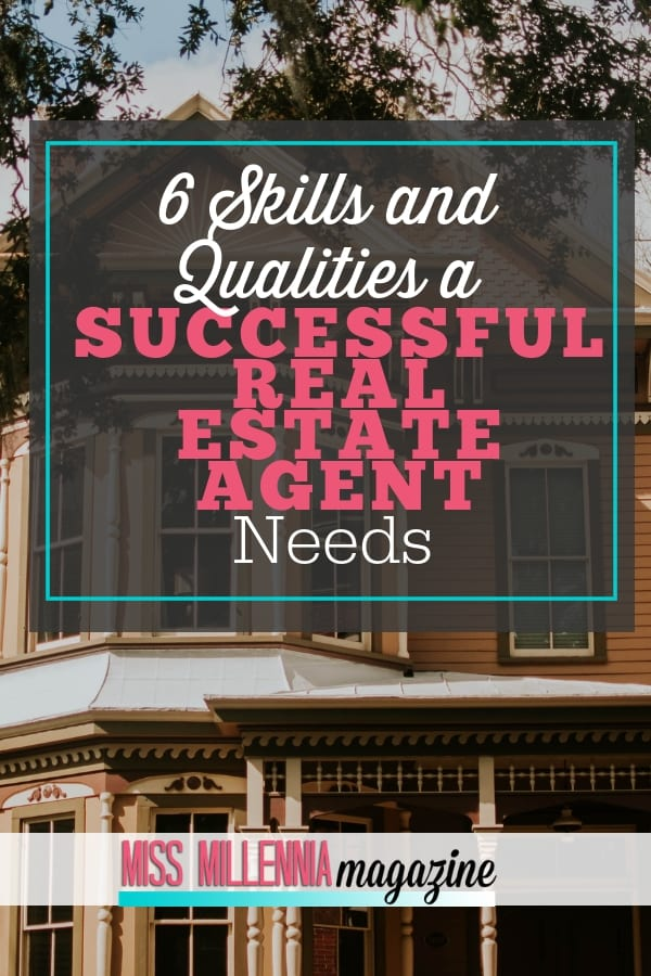 There are many real estate agents out there in the world, but some are better at their job than others. Check out 6 traits that make a successful real estate agent.