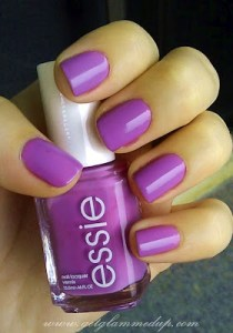 play date nail color