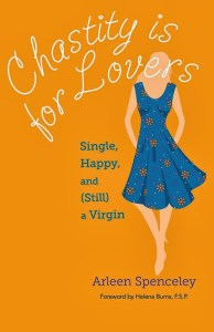 Chastity is for Lovers Book Cover