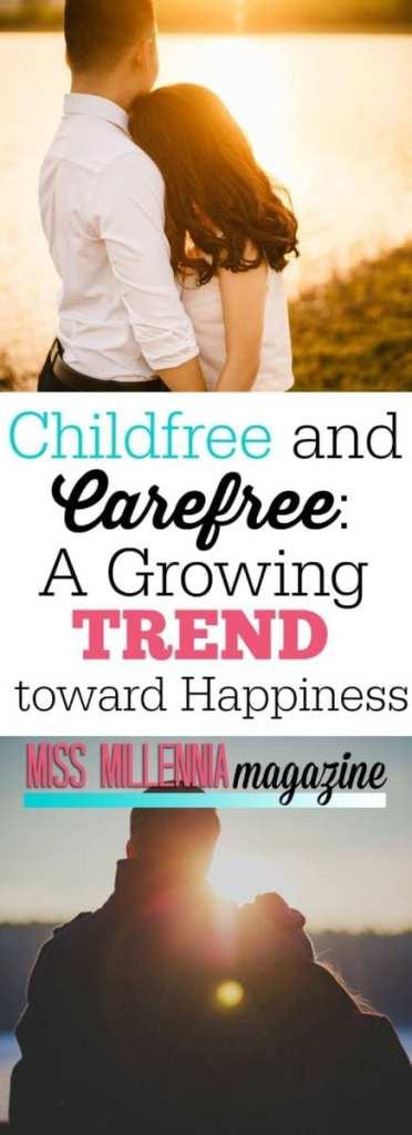 childfree relationship