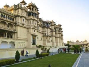 city palace, udaiput