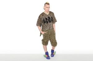 Jeremy Scott fashion