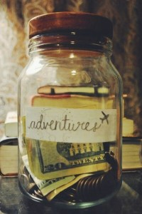 travel, adventures, savings, money, college, graduation